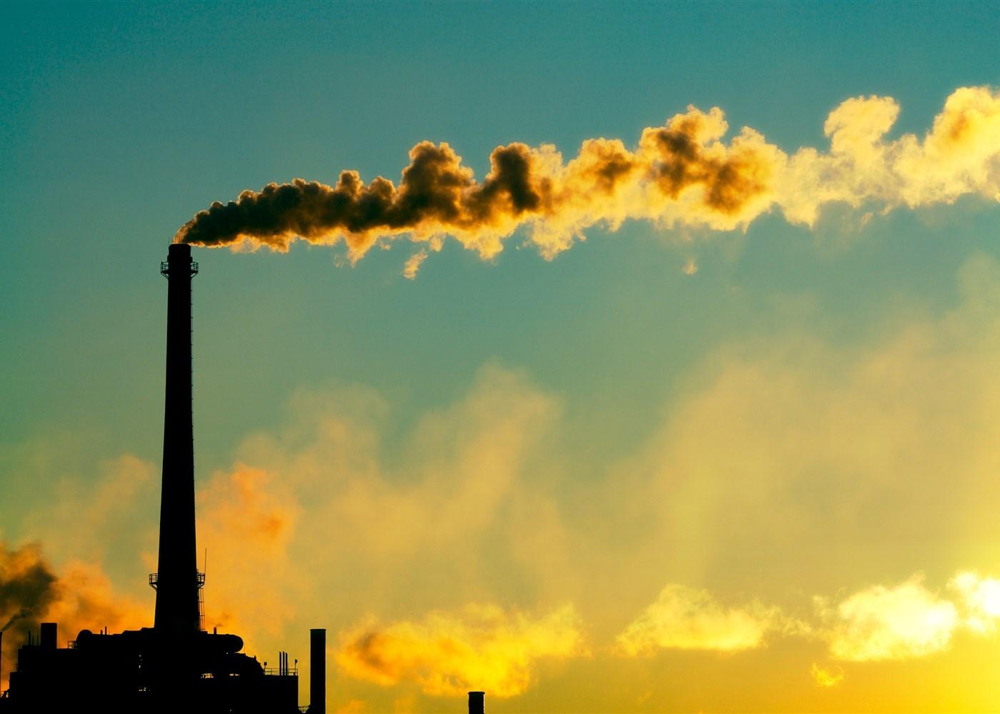 Nox emissie
